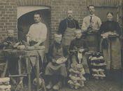 EK 335 Berchem omstreeks 1895 Verplancken.JPG