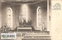 Kapel Sint-Maria-Lierde