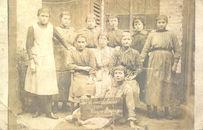 Smokkelaars Eerste Wereldoorlog