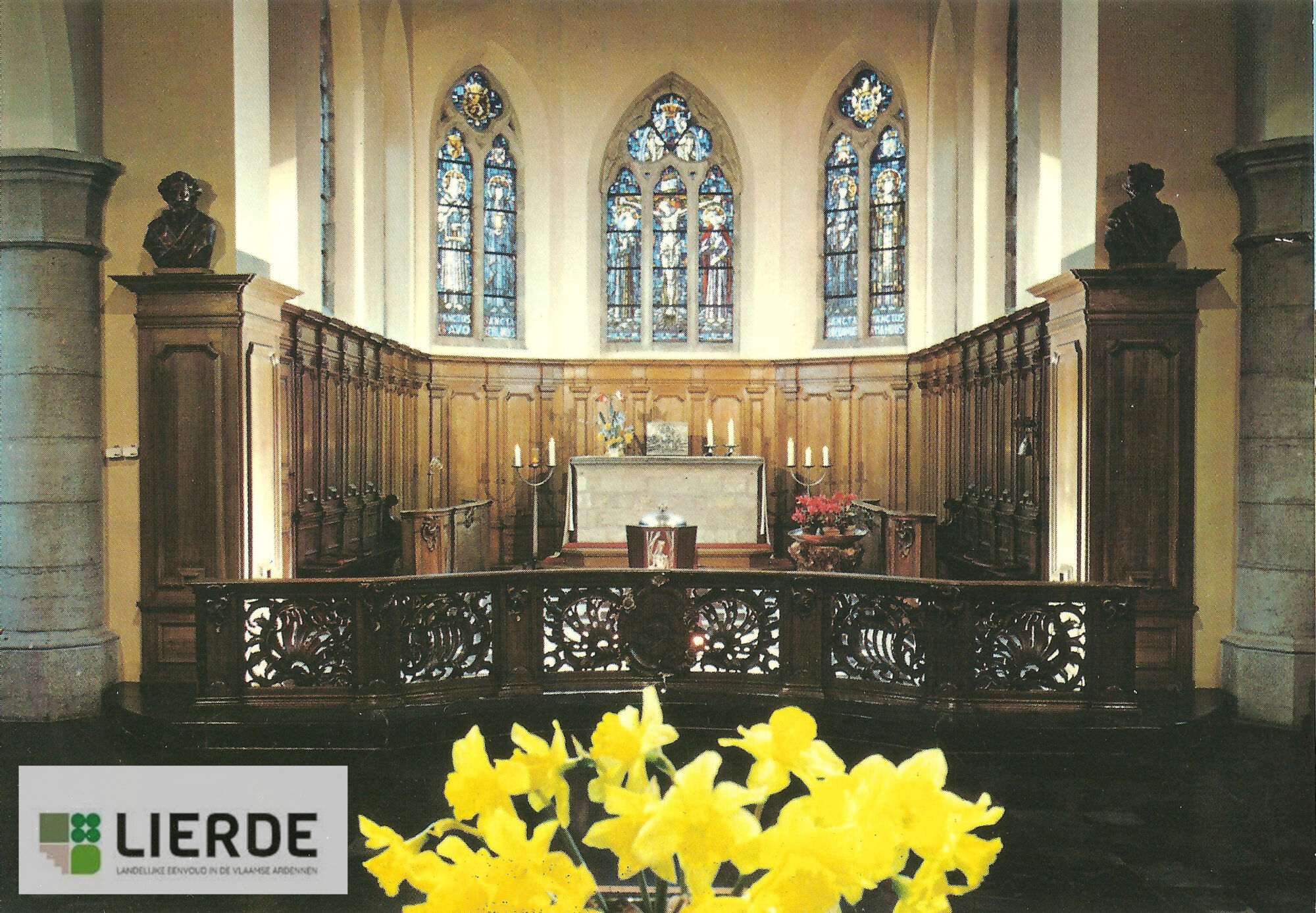 Kerk Deftinge