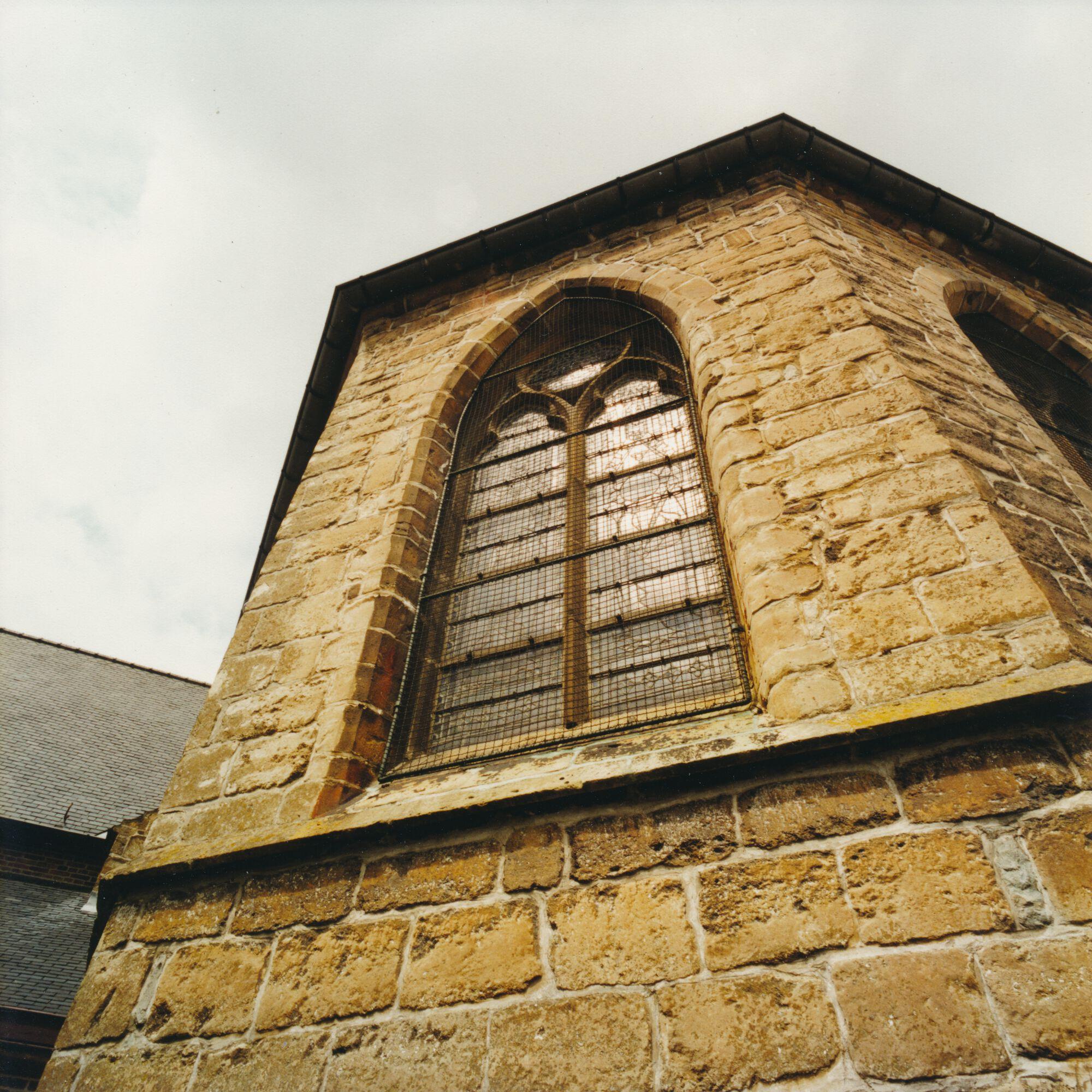 Kerk Hemelveerdegem