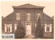 Huis van de directeur