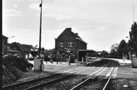 Station Lierde
