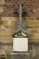 Roborst, Parochiekerk Sint-Denijs