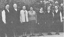 Klooster Deftinge - kloosterzusters.