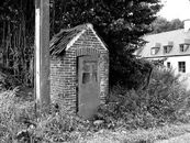 EK 1883 Kapel aan Hoeve Nieskens