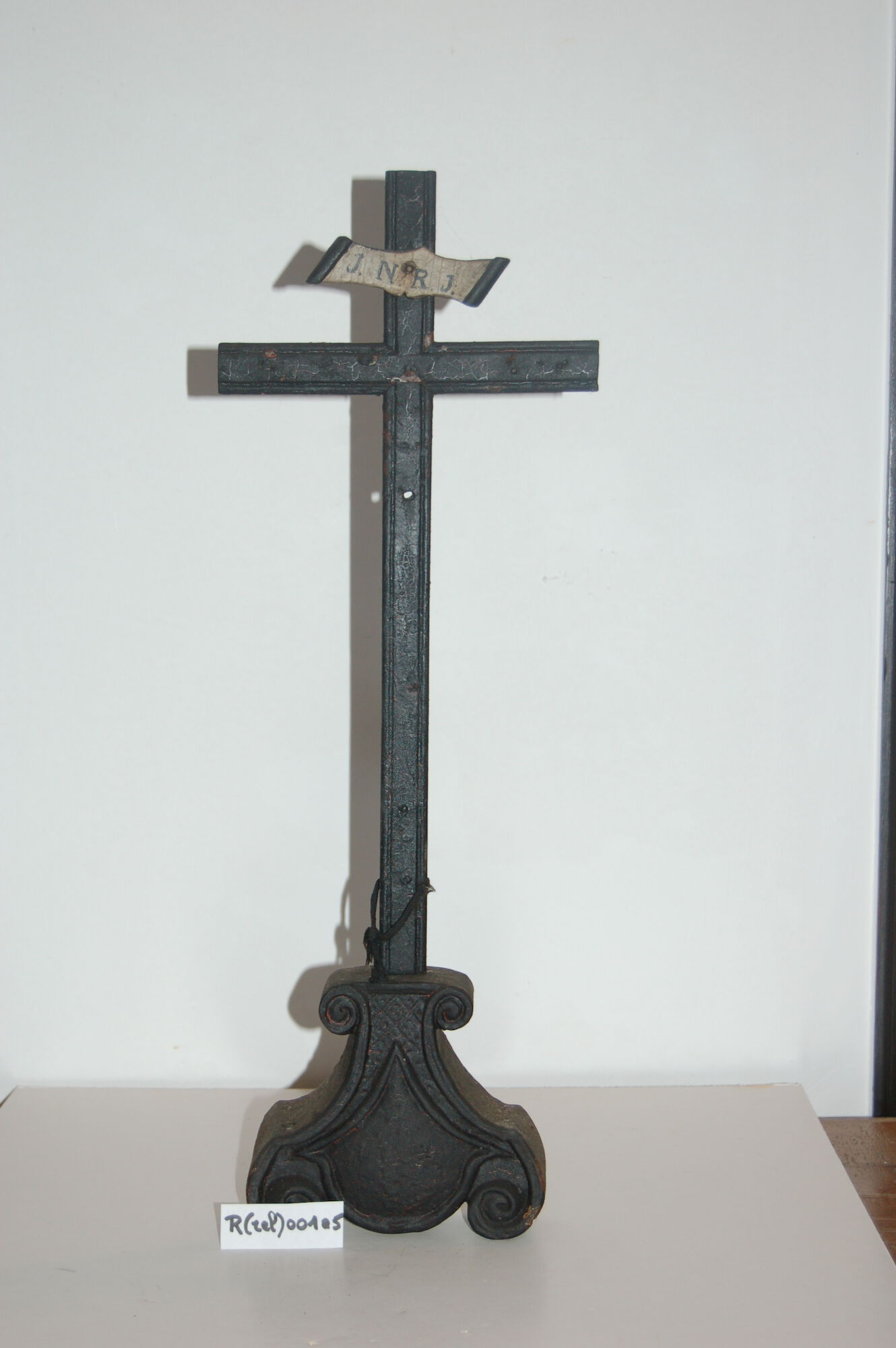 Ronse MUST: crucifix R(rel)00105.JPG