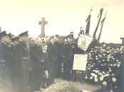 EK 1414 Begrafenis Auguste Van Coppenolle