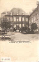 Kasteel 'Ten Reede' - kostschool
