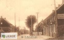 Stationstraat - Sint-Maria-Lierde