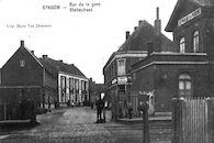 Station Zingem