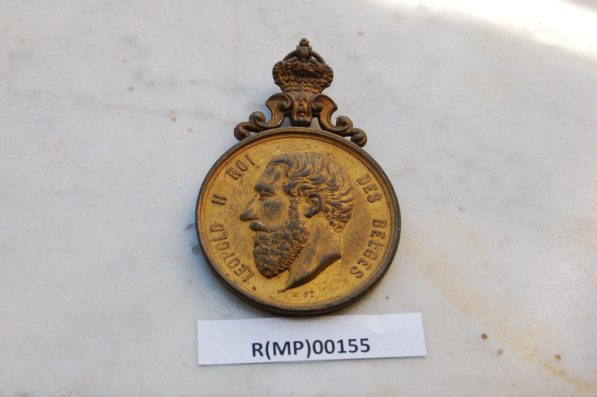 Ronse MUST: penning R(MP)00155A.JPG
