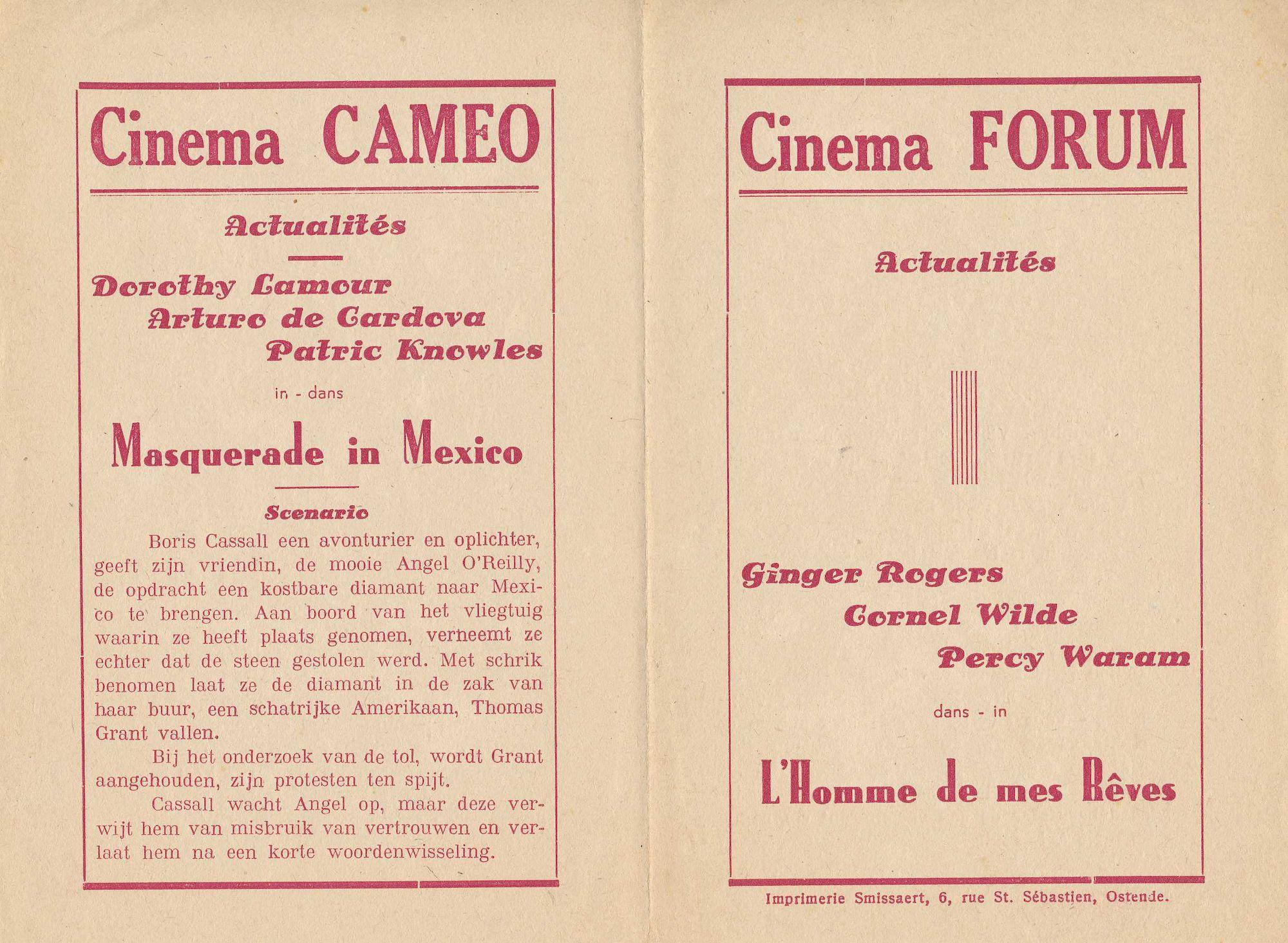 cinema l amour forum