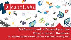 castLabs - Premium Video Playback Solutions