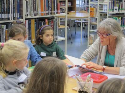 Kinder-en leesjury