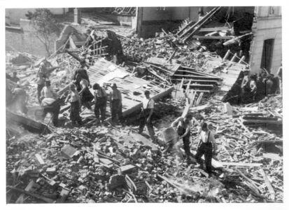 Bombardementen