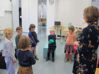 Kinder-en jeugdjury