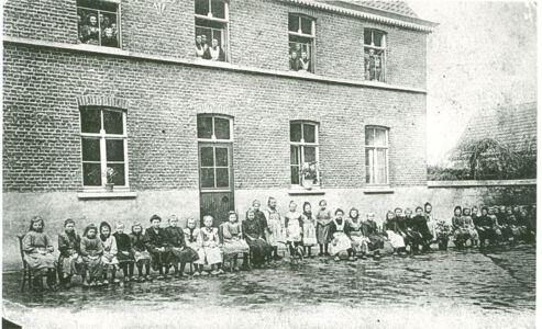 O.L.V.-Visitatieschool