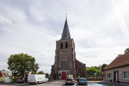 Sint-Aldegondekerk