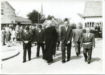 Burgemeester Ronsestraat