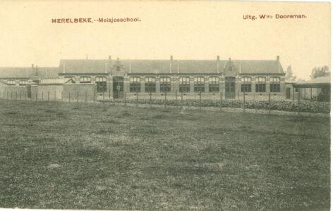 Lagere school Kloosterstraat