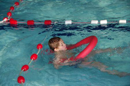 zwemkampen