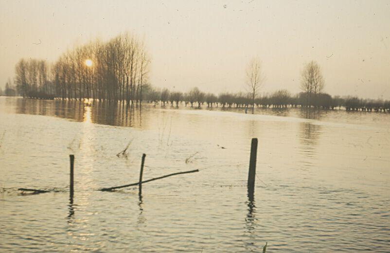 Overstromingen