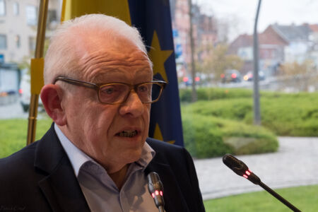 Viering 50 jaar OKRA Schelderode - 12 april 2019