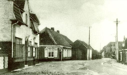 Gaversesteenweg