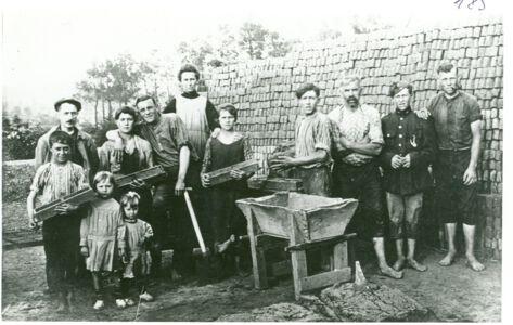 Steenbakkerij