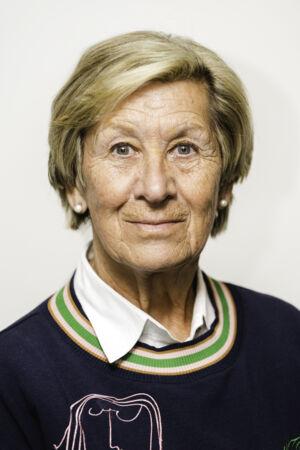 Lutgarde Ryckbosch
