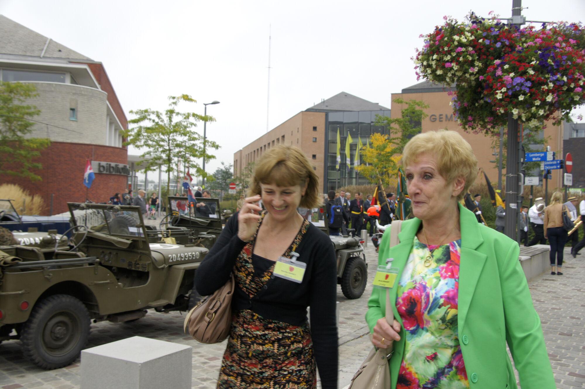 Verbroedering Kampenhout