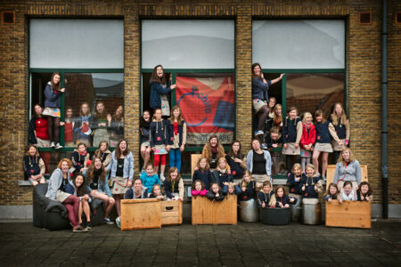 Portret van Merelbeke 2013 - 2014