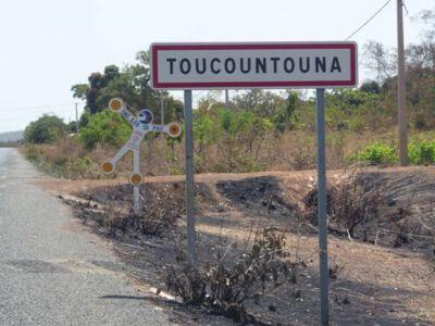 Toucountouna