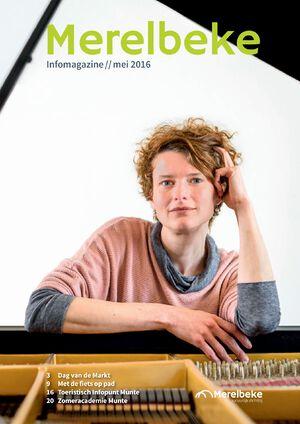 Infomagazine