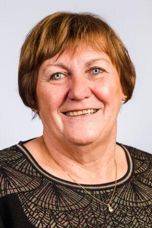 Rosine Van Gysegem