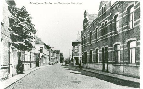 Gontrode Heirweg