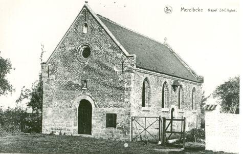 Sint-Elooikapel