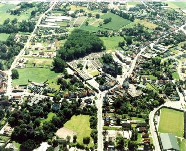 Centrum Merelbeke