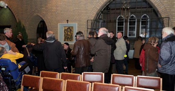 Kerstconcert Willem Vermandere