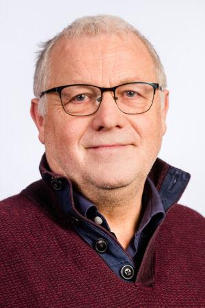 Hendrik Franck