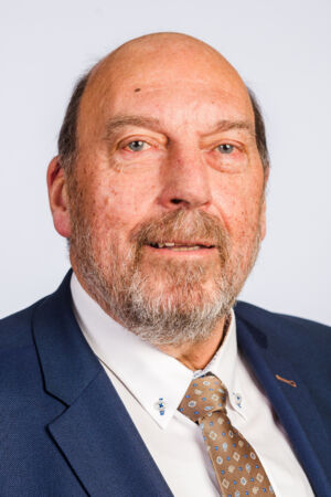 Luc J. Eeckhout