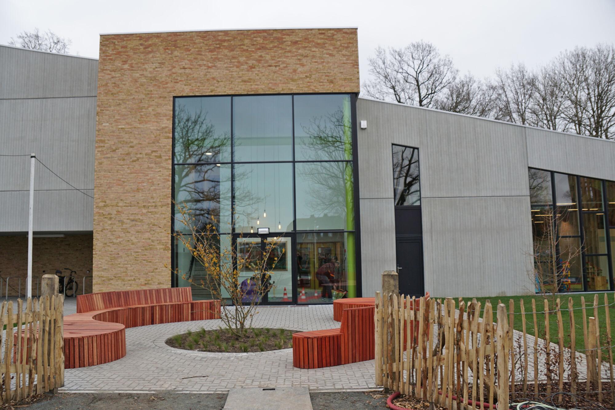 Opening Vlerkdorp 2020