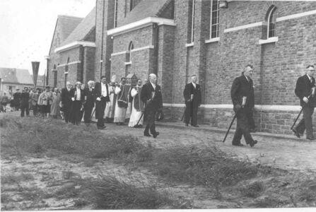 Kerk O.L.V.-Van de Rozenkrans
