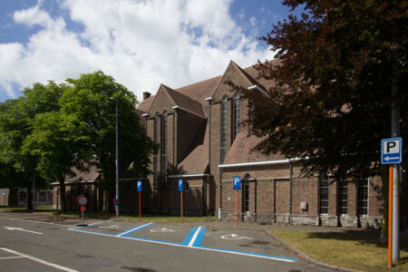 Kerk O.L.V.- Van de Rozenkrans