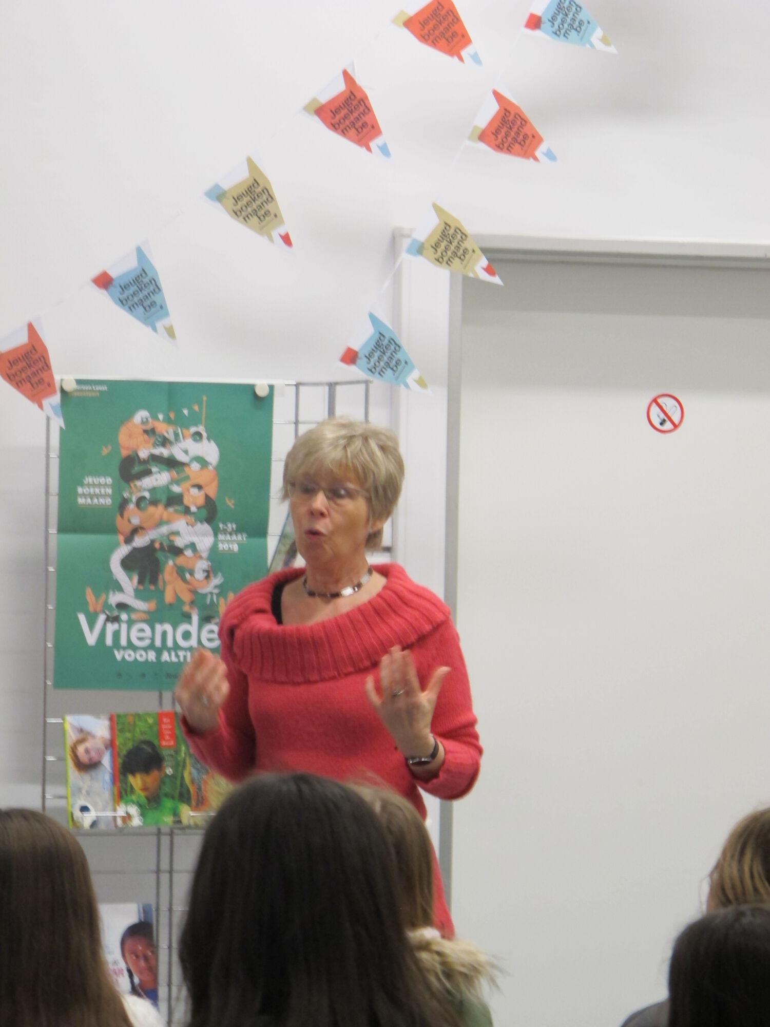 Gerda Van Erkel