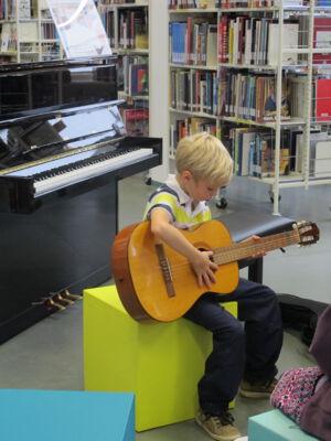 Bibliotheekweek
