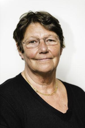 Jo Van Hoorebeke