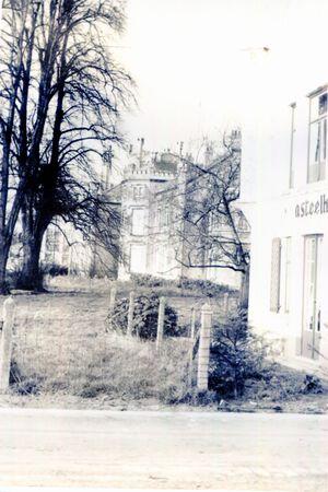 Kasteel de Lendonck