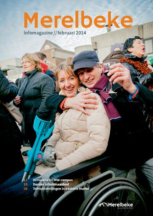 Infomagazine februari 2014